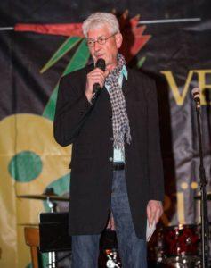 Dieter Wasilke