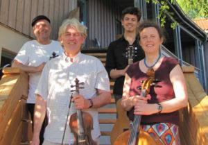 Dahlhoff - die Band