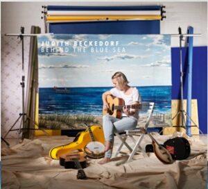 Judith Beckedorf: Behind the blue sea