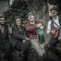 "Konzert ""Kilkenny Band"""